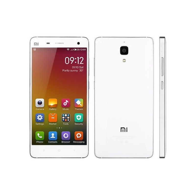Xiaomi Mi4 4G Smartphone Android | PhoneDroid.fr