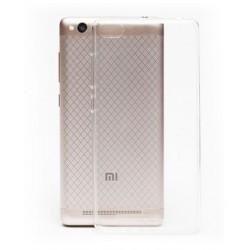 Housse Silicone Xiaomi Redmi 3