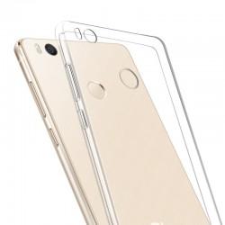 Housse Silicone Xiaomi Mi4s