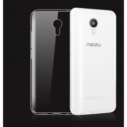Meizu M3 Silicon Case