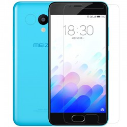 Meizu M3 Tempered Glass Protector
