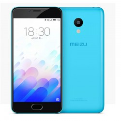 Repair Meizu M3 - Screen Change