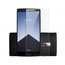 Protège écran en verre trempé OnePlus 2