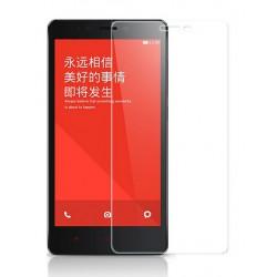 Protège écran en verre trempé Xiaomi Redmi Note 2