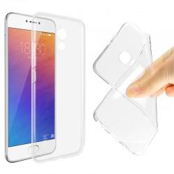 Etui silicone pour Meizu Pro 6