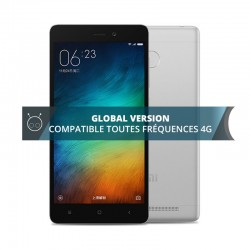 Xiaomi Redmi 3S Global Version