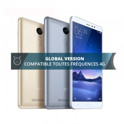 Xiaomi Redmi Note 3 Pro International