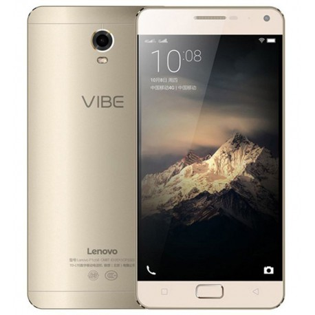 Lenovo Vibe P1 International