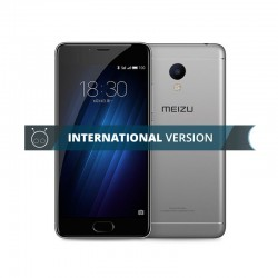 Meizu M3S International