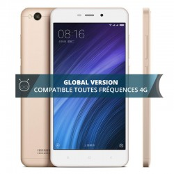 Xiaomi Redmi 4A Global Version