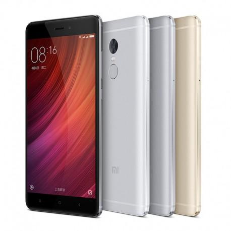 Reparation Xiaomi Redmi Note 4