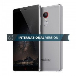 Nubia Z11 Max Global Version