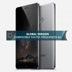 Nubia Z11 Global Version