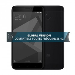 Xiaomi Redmi 4X Global Version