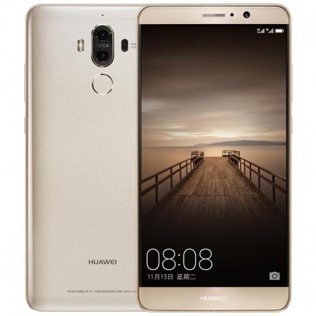 Réparation Huawei Mate 9 - Changement d'écran