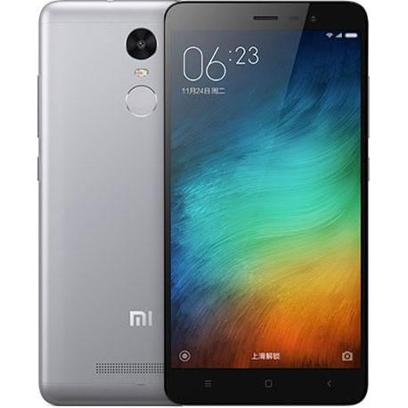 Xiaomi Redmi Note 3 Mediatek - Reconditionné