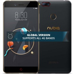 Nubia Z17 Mini Global Version