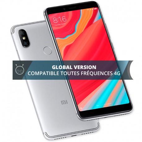 Xiaomi Redmi S2 Global Version
