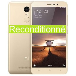 Xiaomi Redmi Note 3 Snapdragon 650 - Reconditionné
