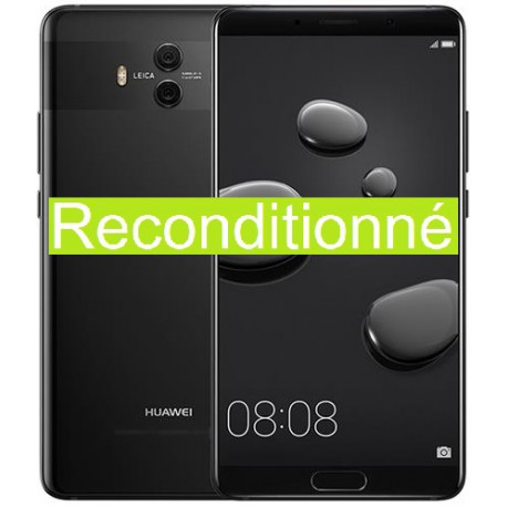 Huawei Mate 10 - Reconditionné