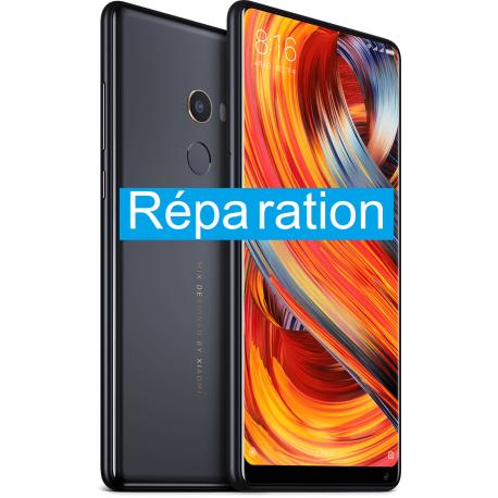 Réparation Xiaomi Mi Mix 2 - Changement d'écran