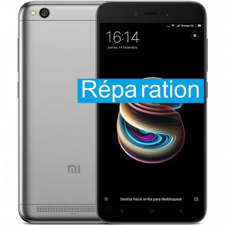 Réparation Xiaomi Redmi 5A - Changement d'écran