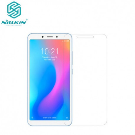 Nillkin accessoires pour Xiaomi Redmi 6A