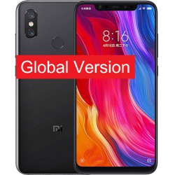 Xiaomi Mi8 Global Version