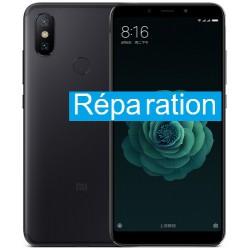 Réparation Xiaomi Mi A2/Mi 6X - Changement d'écran
