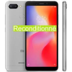 Xiaomi Redmi 6 - Reconditionné