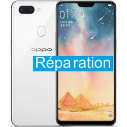 Réparation Oppo R15 - Changement d'écran