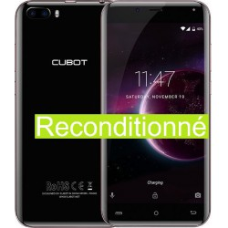 Cubot Magic - Reconditionné