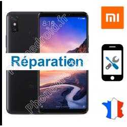 Réparation Xiaomi Mi Max 3 - Changement d'écran