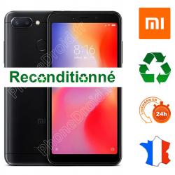 Xiaomi Redmi 6 Global Version - Reconditionné