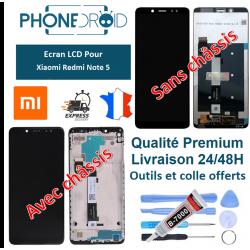 LCD + Tactile Xiaomi Redmi Note 5