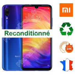 Xiaomi Redmi Note 7 Global Version - Reconditionné