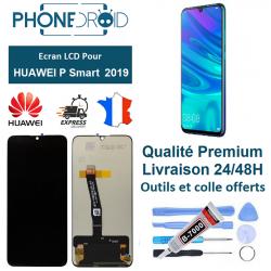 LCD + Tactile Huawei P Smart 2019