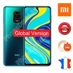 Redmi Note 9S Global Version