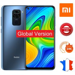 Redmi Note 9 Global Version