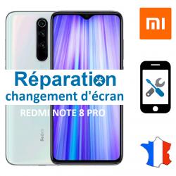 Réparation Redmi Note 8 Pro - Changement d'écran