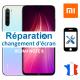 Réparation Redmi Note 8 - Changement d'écran