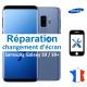 Réparation Samsung Galaxy S9 / S9+ - Changement d'écran