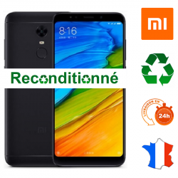 Xiaomi Redmi 5 Plus Global Version - Reconditionné