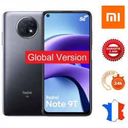 Redmi Note 9 T Global Version