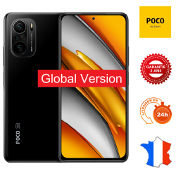 POCO F3 5G Global Version