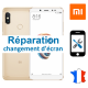 Réparation Xiaomi Redmi Note 5 - Changement d'écran