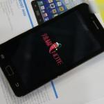 Cube prépare son smartphone, le Cube A5300 !