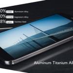 Zopo ZP990 : Phablet 6 pouces Full HD