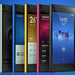 Xiaomi Mi3 LTE, Hongmi M1S et 2 en préparation