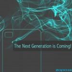 Zopo prêt pour la prochaine génération